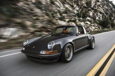 Singer Porsche 911 964 Targa