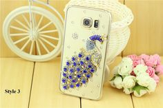 Luxury Bling Diamond Case Cover for Samsung Galaxy S7