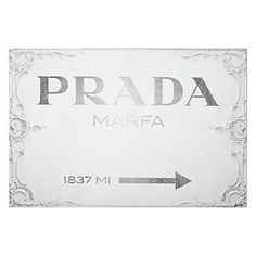 Prada Marfa | Fashion Forward | Art Themes | Art | Z Gallerie