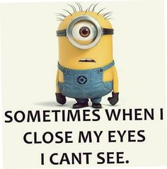 Today Top 30 Minion Quotes