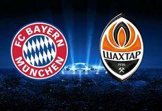 Bayern Munchen-Sahtior Donetsk, knockout in 3 minute! - http://fthb.ro/bayern-munchen-sahtior-donetsk-knockout-in-3-minute/