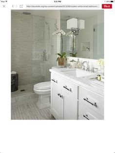 Before U0026 After: A Confined Bathroom Is Uplifted With Bountiful Space! | Bath  Tubs, Master Bathrooms And Tubs
