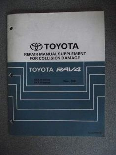 Toyota corolla ff 2 box collision damage manual 1984 36444e on toyota corolla ff 2 box collision damage manual 1984 36444e on ebid united kingdom jacks workshop manuals for sale pinterest toyota corolla sciox Image collections