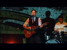 ▶ Calexico Live at AB - Ancienne Belgique (Full concert) - YouTube