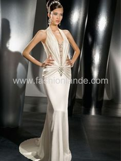 30's style dress