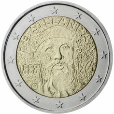 The European Central Bank (ECB) is the central bank of the 19 European Union countries which have adopted the euro. Our main task is to maintain price stability in the euro area and so preserve the purchasing power of the single currency. Piece Euro, Euro Coins, Commemorative Coins, World Coins, European History, Coin Collecting, Archaeology, Bronze, Money