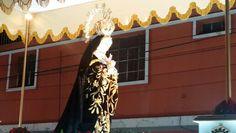 Virgencita del Calvario