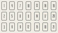 Explication des méthodes de tirage du Tarot de Marseille. Apprenez à tirer  les cartes du 5da13bb7c902