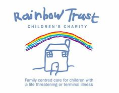 Rainbow Trust provides emotional and practical, individually tailored care for seriously ill children and their families. We continue to be the only social palliative care organisation that provides this kind of support which is given regardless of a child's diagnosis and even where there is no diagnosis.  Rainbow Trust supports the sick child, parents, brothers and sisters and even grandparents, 24 hours a day for as long as the family need us.