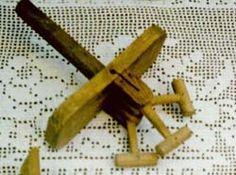 matraca instrumento musical