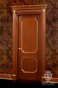 Italian Atelier by Moletta & Co • Door - Cod: IA-EA-PO-028B