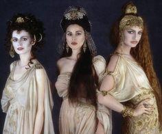 The Bram Stoker's Dracula Vampire