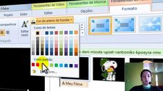 Como criar um vídeo com o Movie Maker do Windows 7