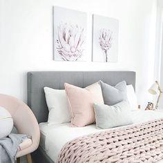 So it looks like the blush is staying! I accidentally added a little more with the new @kmartaus protea prints . . . . . #kmartaddictsunite #scandihome #mrscarlissa #mynordicroom #nordicminimalism #beautifulhomes #scandinavian #nordic #nordicstyle #designinterior #roomforinspo #interior444 #ilovemyinterior #dream_interiors #interior9508 #interior #interior_design #interiorlover #instainterior #interiorstylist #interior2you1 #interiorinspo #actualinstagramhomes #getinspiredshare #mynordichom