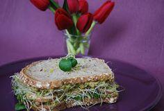 mes recettes créatives: vitamine D : les qualités nutritives du foie de morue et sa recette en guacamole dans un club santé