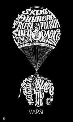 Typography Mania #236 | Abduzeedo Design Inspiration