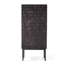 Scorched Shake Cabinet by Sebastian Cox, made by Benchmark Furniture. Deco Furniture, Cabinet Furniture, Furniture Making, Furniture Design, Furniture Ideas, Wabi Sabi, Table Shelves, Sideboard Cabinet, Wood Texture