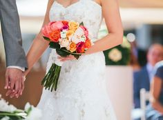 Destination Wedding in Calpe, Spain | Fly Away Bride