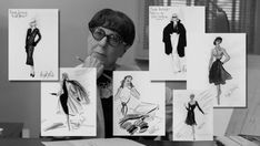 Edith Head. Portrait. Head was known for her low-key working style and, unlike many of her male contemporaries, usually consulted extensively with the female stars with whom she worked. As a result, she was a favorite among many of the leading female stars of the 1940s and '50s, such as Ginger Rogers, Bette Davis, Sophia Loren, Barbara Stanwyck, Shirley MacLaine, Anne Baxter, Grace Kelly,Audrey Hepburn, Elizabeth Taylor, and Natalie Wood.