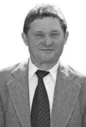 Leonid Telyatnikov (1951-2004)was the head of the fire department at the Chernobyl Nuclear Power Plant and led the team of firefighters to the fire at reactor number 4 which became the Chernobyl disaster. Despite the radiological dangers, they had no radiation suits, no respirators, and no working dosimeters. From results of a blood test it was estimated he received 4 grays of radiation.