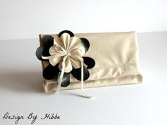Bridal AccessoriesBridesmaids clutchesBridal by hibbe on Etsy, $30.00