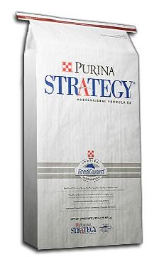 Purina Strategy Professional Formula GX #Horse Feed at Wells Brothers Pet Supply. wbfarmsupply.net