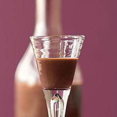 Schokoladenlikör Rezept   Küchengötter