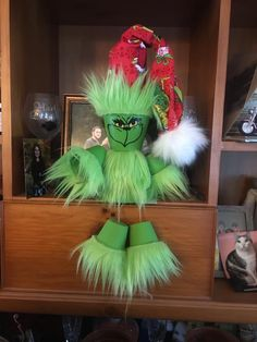Christmas Clay, Christmas Ornament Crafts, Diy Christmas Gifts, Halloween Crafts, Holiday Crafts, Christmas Decorations, Clay Flower Pots, Flower Pot Crafts, Clay Pot Crafts