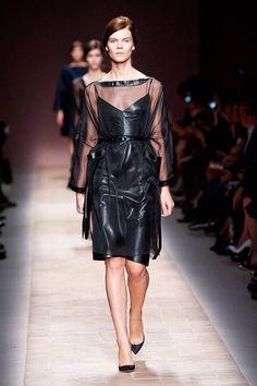 Fashionologie margiela h&m blue dress