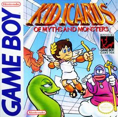 ON SALE NOW! (Kid Icarus) - AllStarVideoGames.com