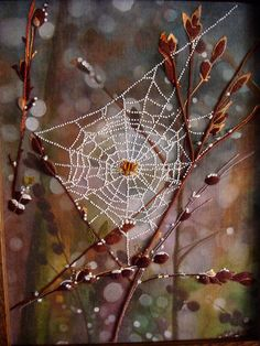 Roycroft Original One-of-a-Kind Needle Art by paintbythread