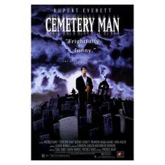 Cemetery Man Movie Poster
