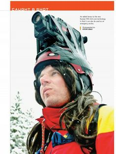photo: STEVE OGLE in Buyer's Guide 2014 issue