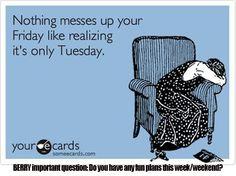 exactly how I felt today!!