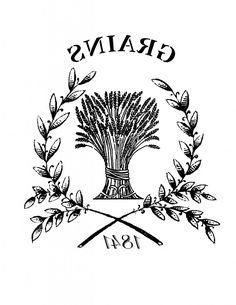Grãos 1841