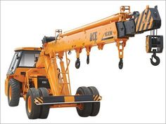 We are backed by a capacious and contemporary infrastructural base, supports us in manufacturing and supplying Pick And Carry Cranes. Power Winch, Best Insurance, Heavy Equipment, Crane, The Help, Modern, Contemporary, Engineers, Venus