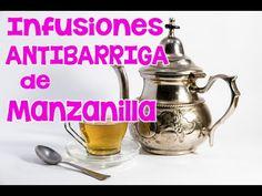 3 propiedades del té de manzanilla para bajar la barriga :: La manzanilla, tu aliada contra las flatulencias