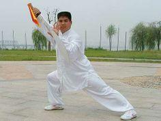 Baji Quan (Eight Extremes Fist).
