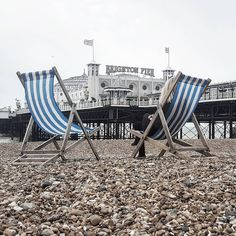 Brighton Pier, Brighton, Brighton Beach,