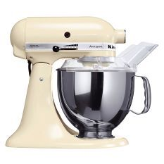 KitchenAid is a best selling quality brand at Aldiss stores & online. Buy your KitchenAid Artisan mixer today.