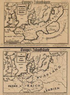 57 Best Maps: Alternate History images | Alternate history, Maps ...