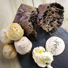New Nordic Food + Recipes