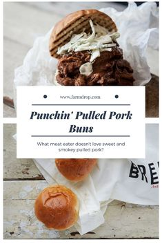 What meat eater doesn't love sweet and smokey pulled pork? But before you dismiss this as something you'd never bother to make at home, just look at how simple this recipe is, using minimal ingredients (not a sniff of liquid smoke) with maximum results.