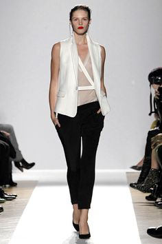 Barbara Bui - Spring 2013 Ready-to-Wear