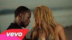 Shakira - Loca ft. Dizzee Rascal (+playlist)
