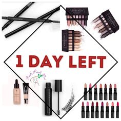 Don't you deserve the best? Just one day left to shop my online party.    http://LushLashGal.com/ShopMyParty.  #Younique #makeup #makeupaddict #makeupartist #makeupfreak #Believe #beautiful #mineralmakeup #sisterhood #empower #bridesmaid #brides #wedding #workfromhome #LoveWhatIDo #barefootCEO #noanimaltesting #mascara #goodforyourskin #beautypageant #mineralpigments #3dfiberlash #lifestyle #pageants