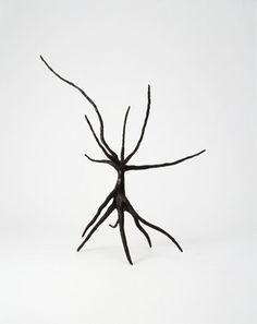 "Alexander Calder ""The Snag"" Bronze 1944"