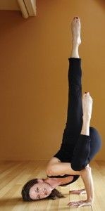 """Yoga for Balance. """"Yoga is accessible to everyone. Period,"""" says Anne O'Brien."""
