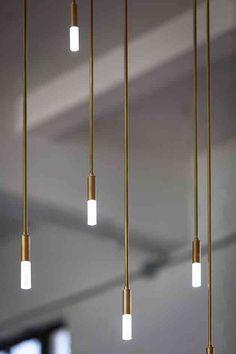 Born in the USA: Philly's American Street Showroom puts the spotlight on lighting   Design   Wallpaper* Magazine