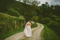 Carolyn Scott Photography | Wedding Photographers | Raleigh - Durham, NC | Kim John // Claxton Farms Wedding. Asheville. | http://www.carolynscottphotography.com